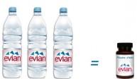 Innovation : l'eau bientôt disponible sous forme de poudre