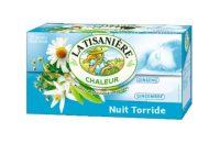 La Tisanière lance sa gamme «Nuit torride»