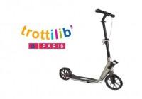 La Mairie de Paris lance le Trottilib'