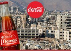 Coca-Cola fait gagner un séjour de rêve à Damas (Syrie)