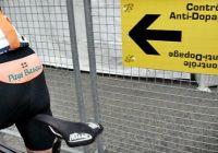 Un cycliste accusé de ne pas vouloir se doper