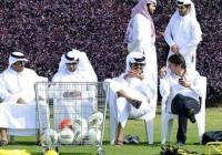 Le Qatar rachète la FIFA