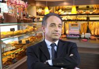 Officiel : Jean-François Copé se lance dans la boulangerie-pâtisserie